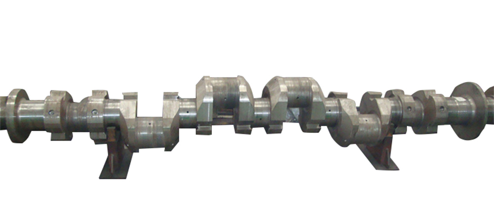 PIESTICK PC2-5L crankshaft in stock for sale