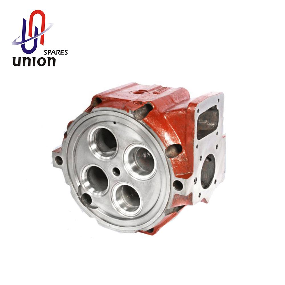 Mak 453 Cylinder Cover