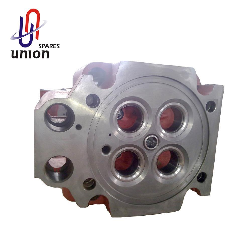 Sulzer Al25-30 Cylinder Cover