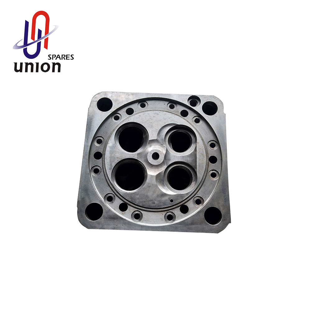 D49 Cylinder Cover